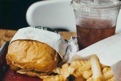 Decálogo de las buenas dietas